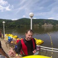 Adrop doporučuje: Na léto a tropy je nejlepší hoverboard