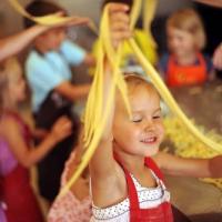 Letošní Mezinárodní den dětí bude plný zážitků!