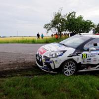 Rally Bohemia 2014 z pohledu pořadatele