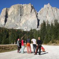 Dolomity - velehory se vším všudy 1. díl