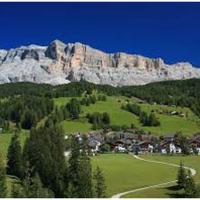 Dolomity - velehory se vším všudy 2. díl