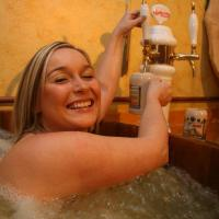 Pivní lázně Rožnov