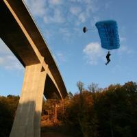 B.A.S.E. jumping v České republice