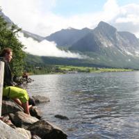 Norská Stěna Trollů a další zdolaný exit