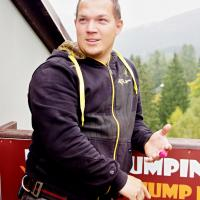 Bungee Jumping: Bezpečný adrenalin