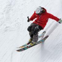 Akrobatické lyžování nejen pro Krakonoše a lyžníky