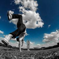 Free running: Běh nebo akrobacie?