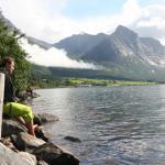 Relax u fjordu I.