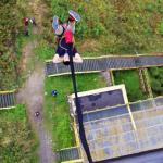 Reportáž: Bungee Jumping jako bezpečný adrenalin?