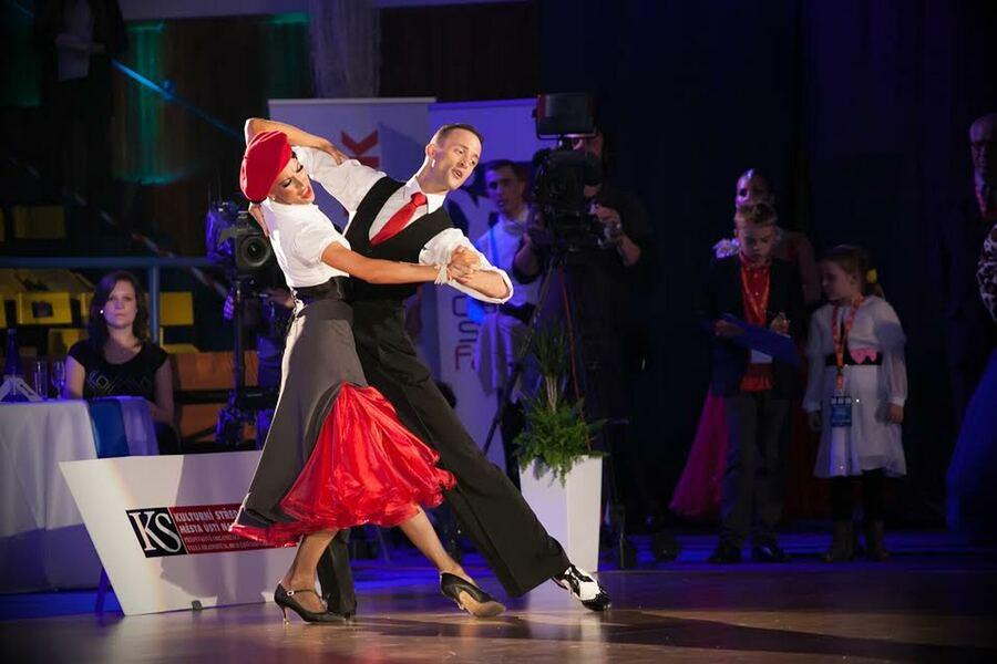 Taneční rychlokurz pro dospělé Praha