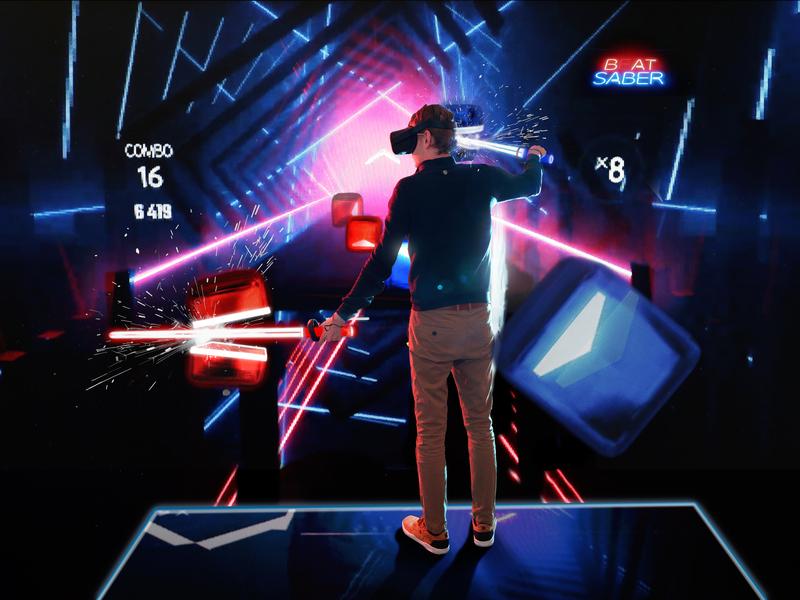 Virtuálna realita až k vám domov + 20 VR hier