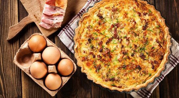 Online kurz varenia – francúzska kuchyňa