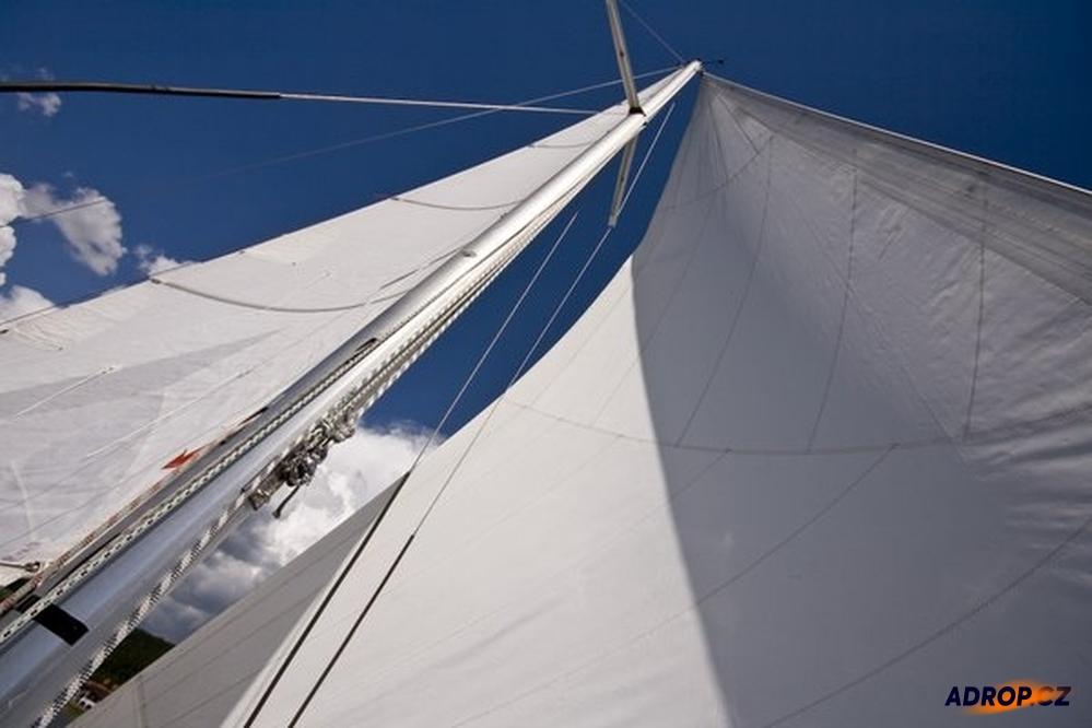 Den na plachetnici