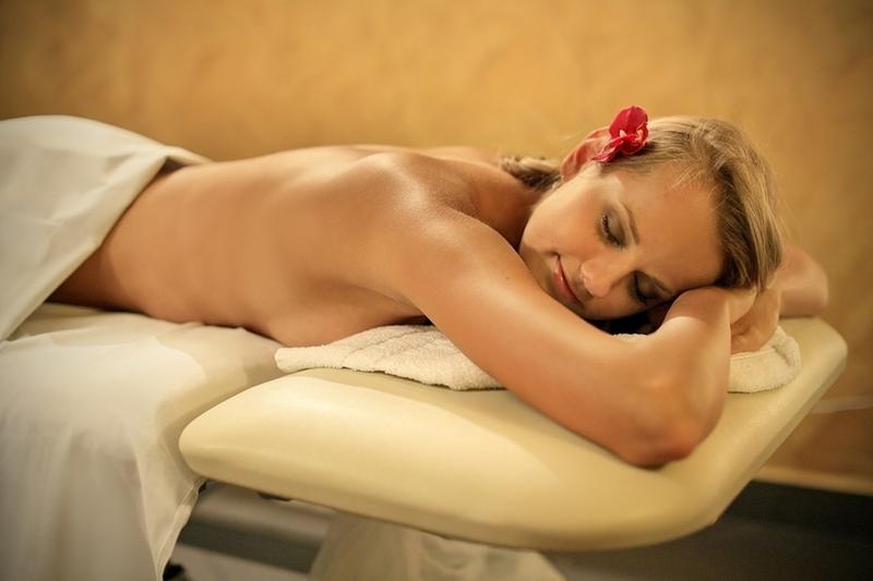 Infinit masáž Praha