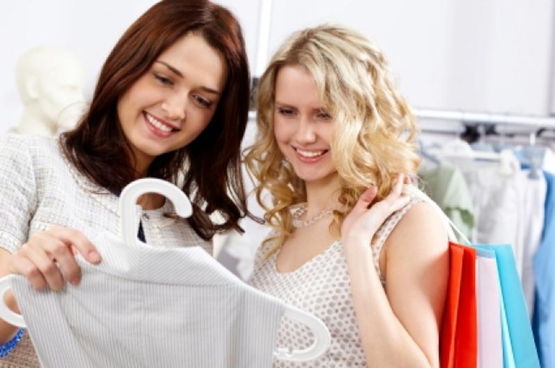Změna image s nakupováním