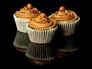 Kurz cupcakes