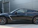Nissan GT-R 600 koní