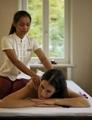 Konopná masáž