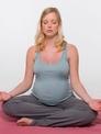 Thajská masáž pro těhotné