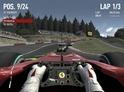 Pohyblivý automobilový simulátor