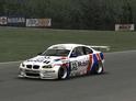 Simulátor závodního auta