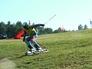 Travní lyžování