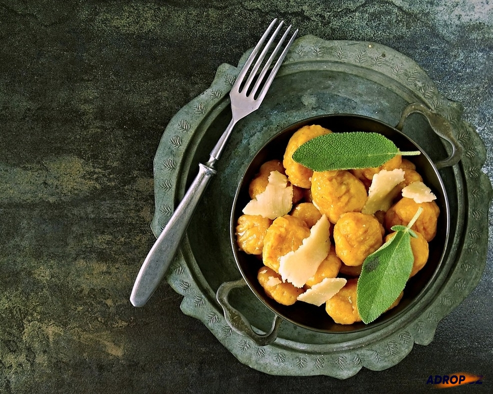 Kurz fotografování jídla a foodstylingu