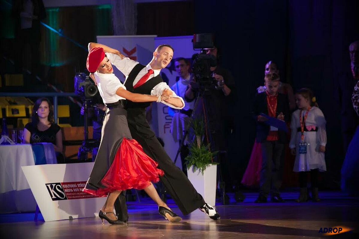 Taneční rychlokurz pro dospělé