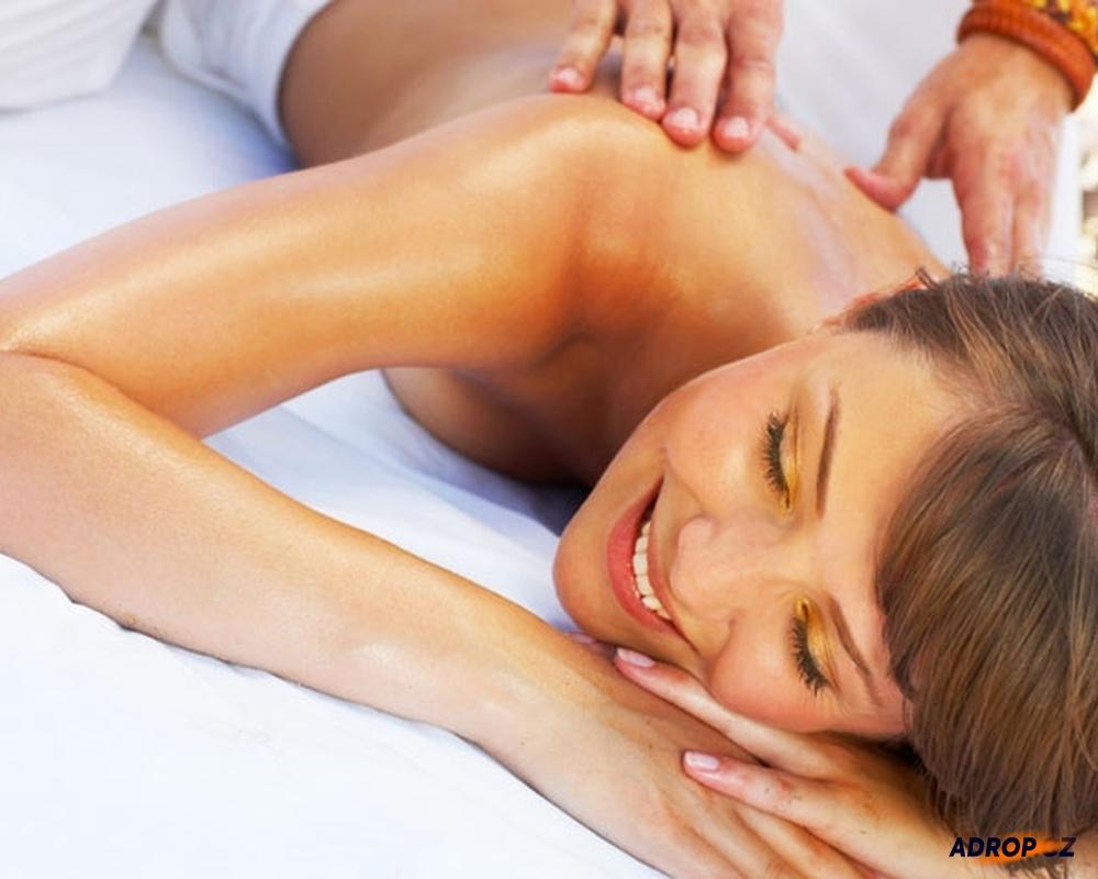 Čínská masáž