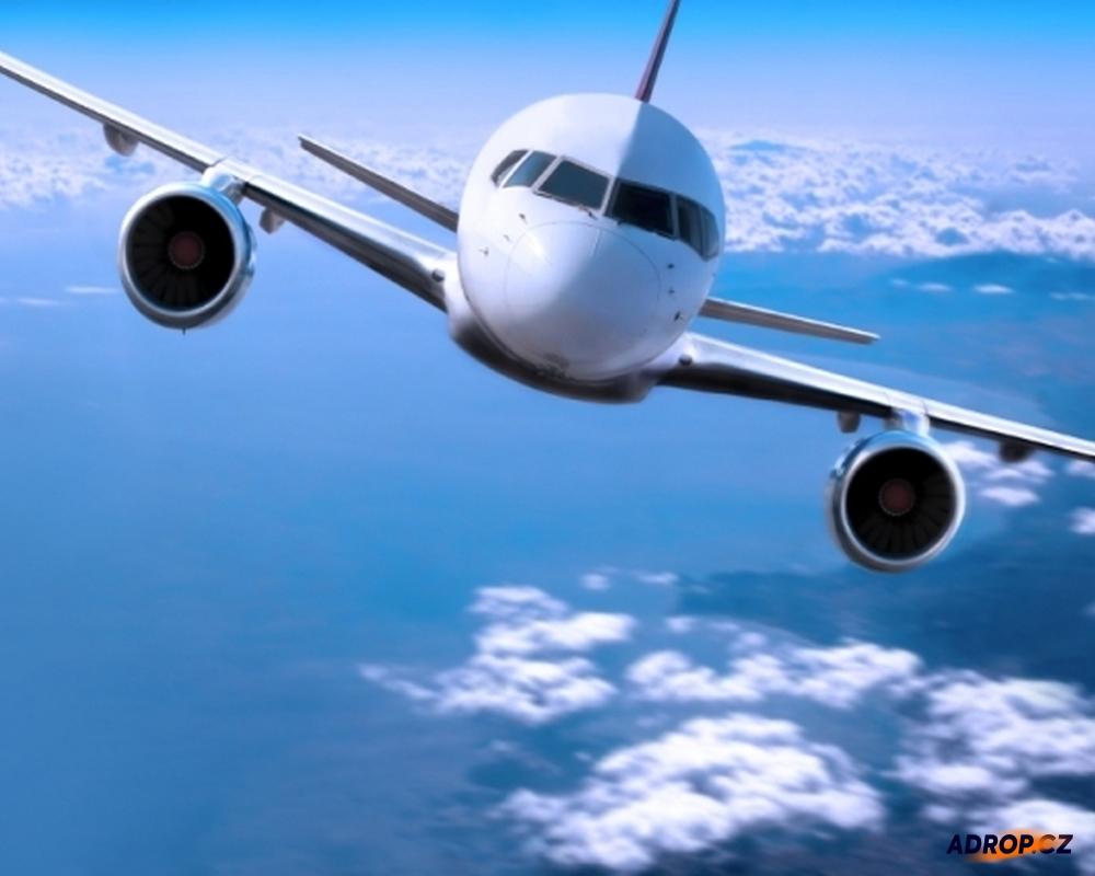 Kurz létání beze strachu