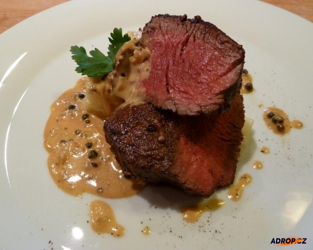 Luxusní kurzy vaření