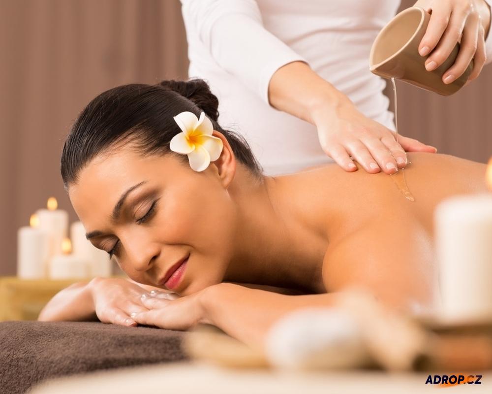 Marocká masáž